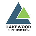 Logo for Lakewood Construction