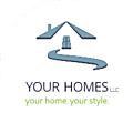 Logo for YOUR HOMES LLC
