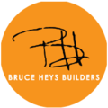 Logo for Bruce Heys Builders