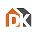 Logo for DK Homes