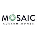 Logo for Mosaic Homes