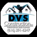 Logo for DVS Construction LLC