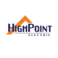 Logo for HighPoint Electric