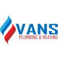 Logo for Van's Plumbing & Heating