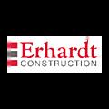 Logo for Erhardt Construction