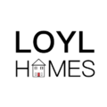 Logo for LOYL Homes LLC