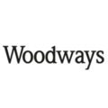 Logo for Woodways Custom Cabinetry