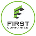 Logo for First Companies, Inc.