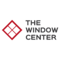 Logo for The Window Center