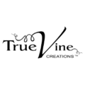Logo for True Vine Creations