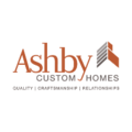 Logo for Ashby Custom Homes LLC