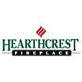 Logo for Hearthcrest Fireplace & Home Decor