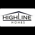 Logo for Highline Homes