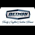 Logo for Oetman Construction, Inc