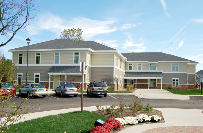 Wedgwood Christian Services Projects Pioneer Construction