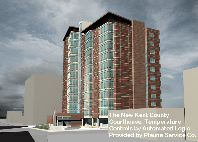 Photo for Kent County Courthouse