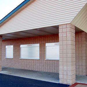 Northview High School Concession Stand