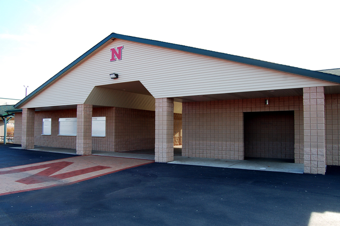 Northview High School Concession Stand Projects