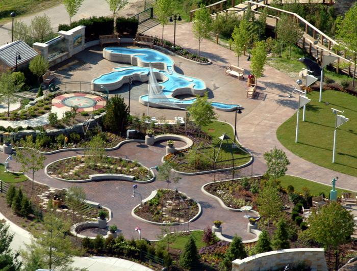 Frederik Meijer Gardens Amp Sculpture Park Portfolio