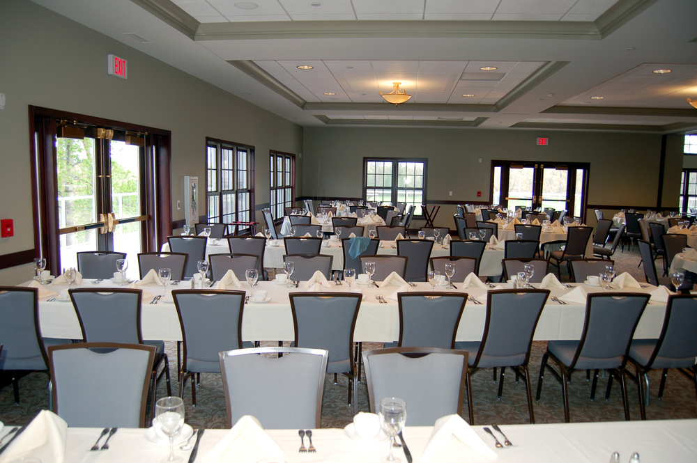 Grand Oaks Banquet Hall Portfolio Exxel Engineering