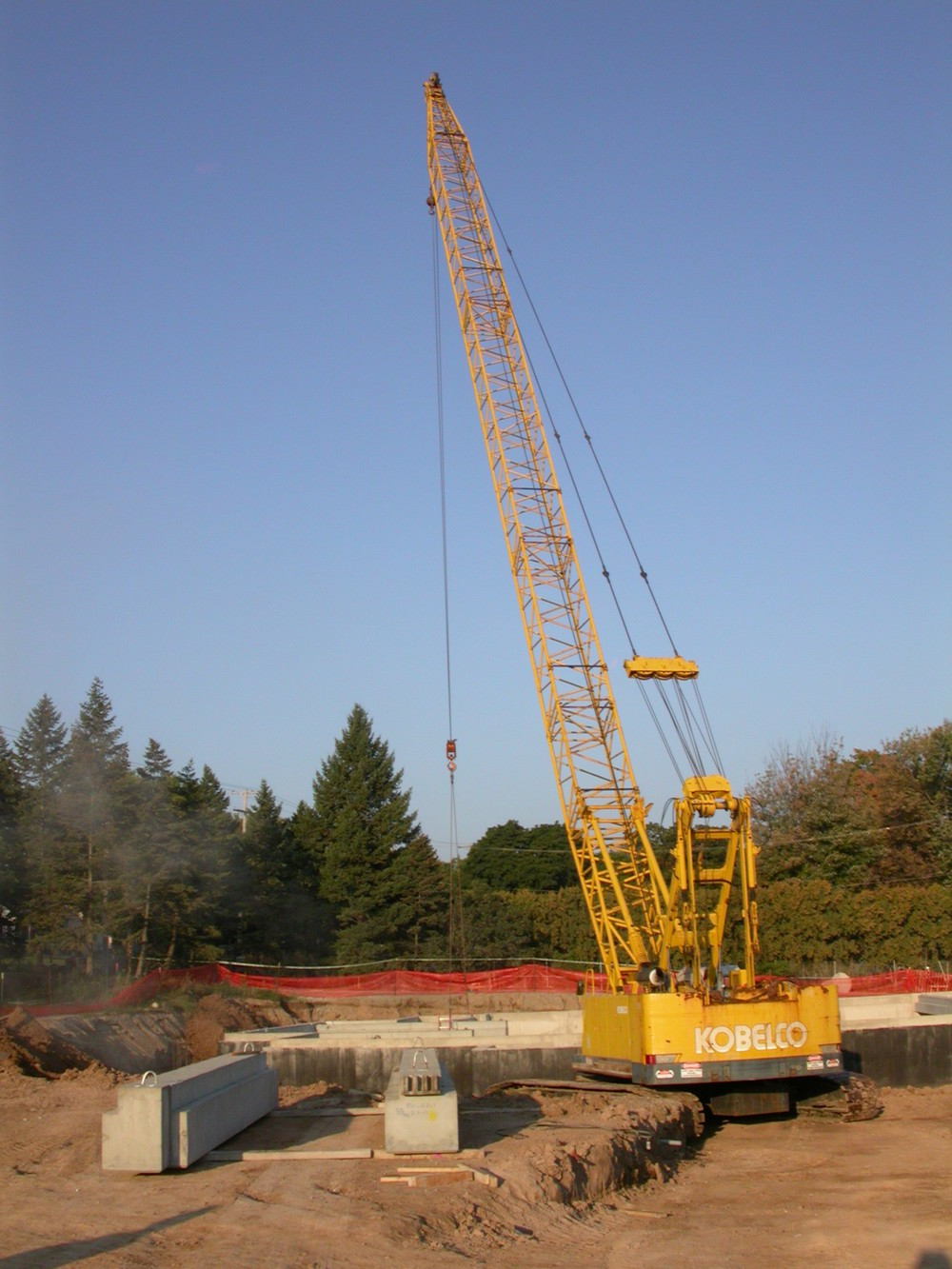 Beacon Hill At Eastgate Portfolio Exxel Engineering