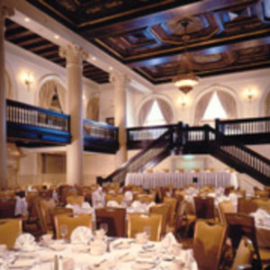 Amway Grand Plaza Hotel Imperial Ballroom Renovation