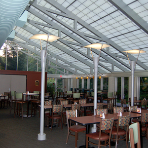 GVSU Dining Commons