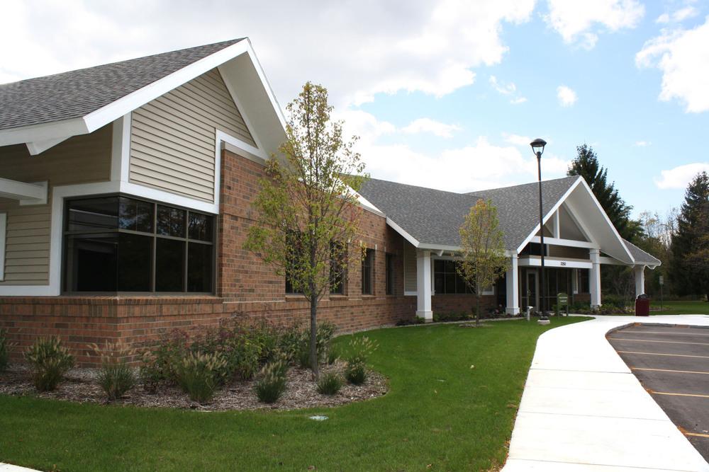 Todd Wenzel Chevrolet >> Wedgwood Christian Services | Portfolio | Exxel Engineering