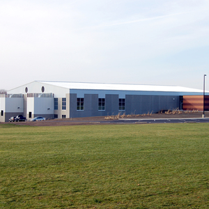 Catholic Central High School Fieldhouse