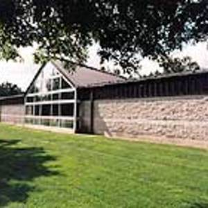 Hope College, DeWitt Tennis Center