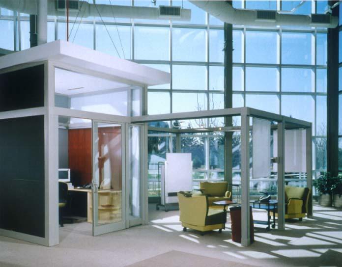 Steelcase University Learning Center Van Dyken