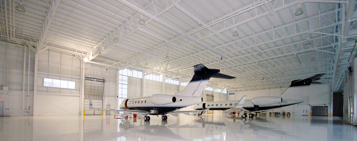 Photo for Amway Aviation Hangar