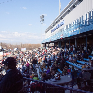 Fifth Third Ballpark Restoration