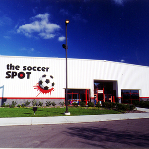 The Soccer Spot - Kentwood