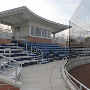 Hope College Baseball and Softball Stadiums