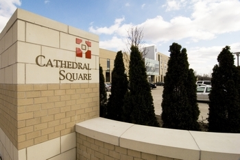 Photo for my Cathedral Square