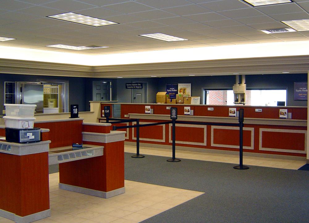 Todd Wenzel Chevrolet >> Fifth Third Bank - Roosevelt Branch | Portfolio | Exxel ...