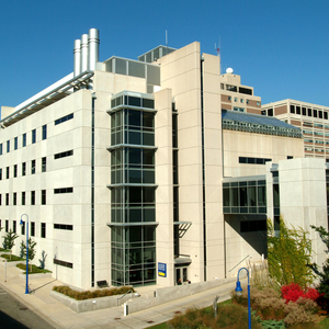 GRCC Calkins Science Center