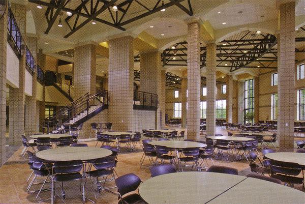 Todd Wenzel Chevrolet >> Caledonia High School | Portfolio | Exxel Engineering