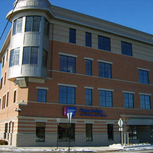 American Cancer Society, Hope Lodge & West Michigan Area Service Center