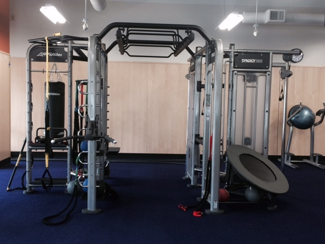 Anytime Fitness - Bloomington | Portfolio | Stotko ...
