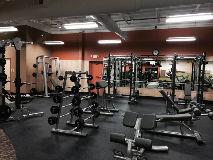 Hastings And Hastings >> Anytime Fitness - Bloomington | Portfolio | Stotko ...