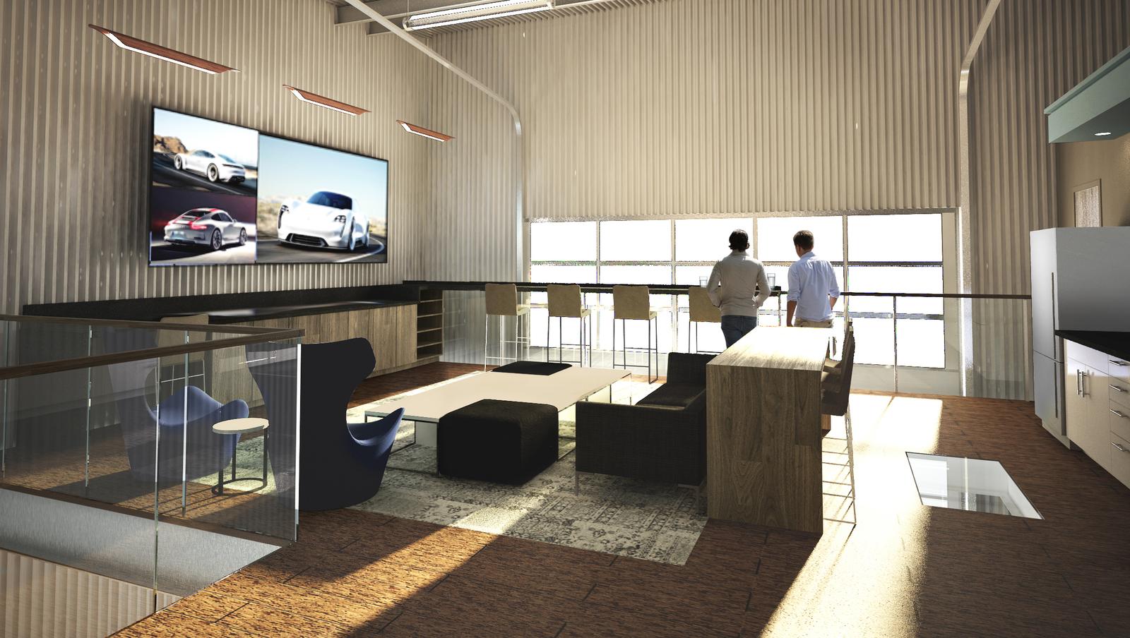 Racing In Car >> M1 Concourse Condos | Portfolio | inFORM Studio