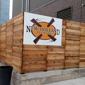 Photo for New Holland Brewery - The Knickerbocker