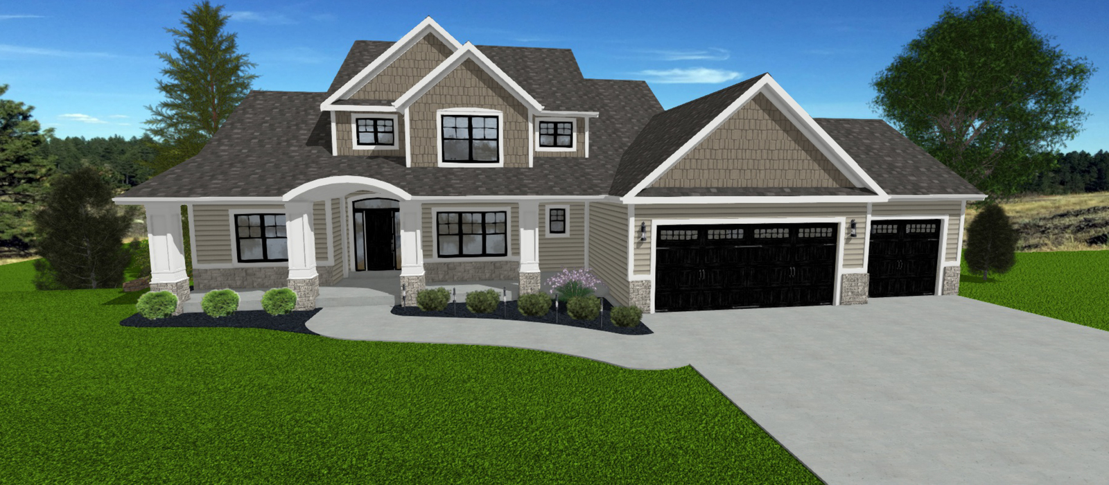 Photo for Virtual Parade Home #3