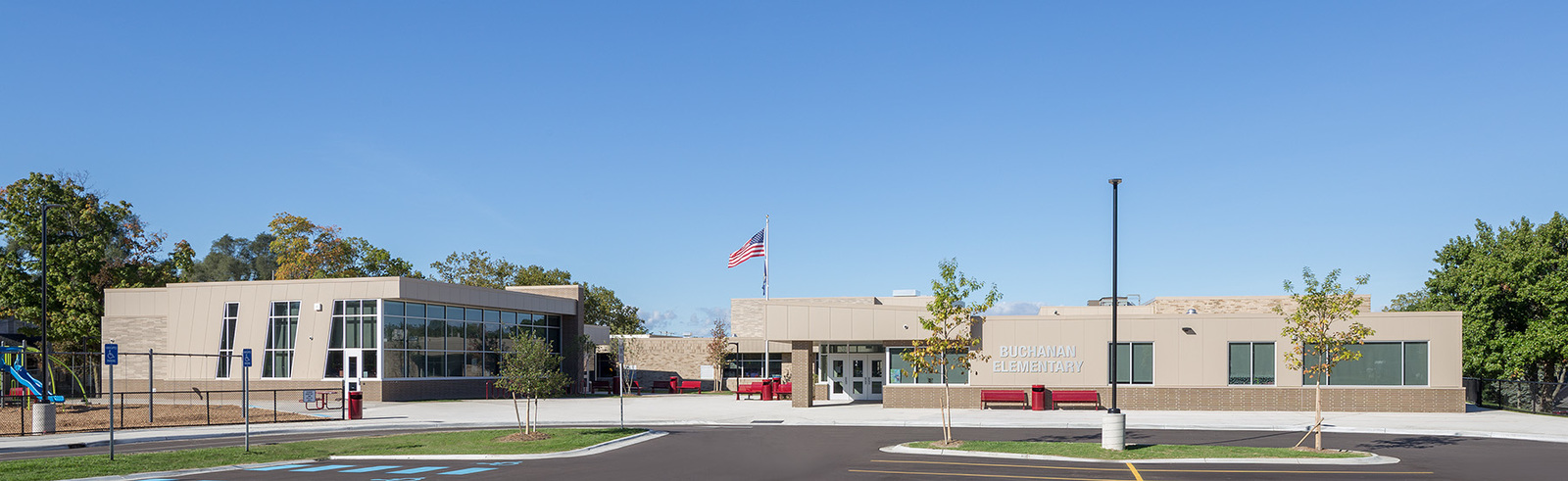 Photo for my Grand Rapids Public Schools, Buchanan Elementary