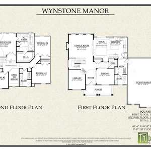 Photo for Wynstone Manor - Site 90