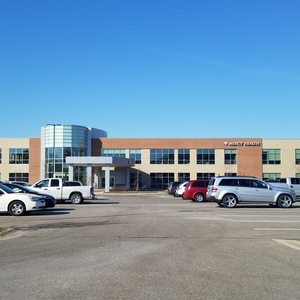 Mercy Health Rockford Urgent Care