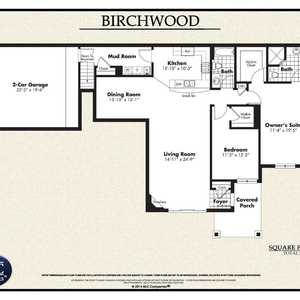 Photo for Birchwood - Site 94
