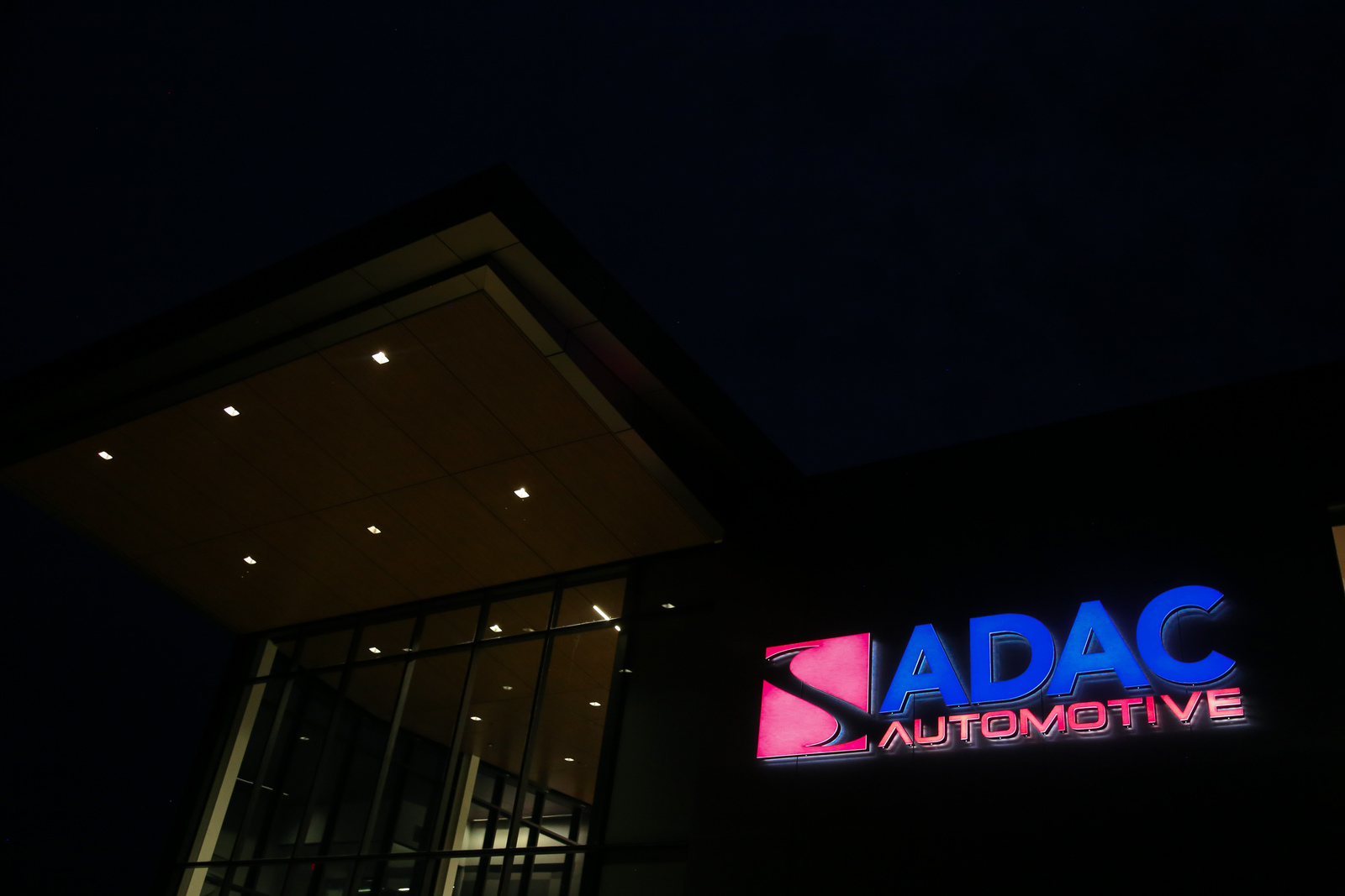 Photo for my ADAC Automotive Corporate Headquarters